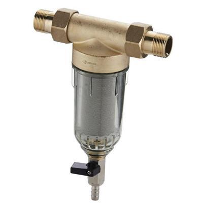 Filtro antisarro y antibacteriano medidor de agua