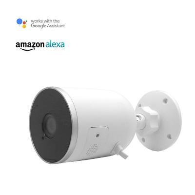 Cámara Wifi 1080p Outdoor N. Vision Habla/Escucha