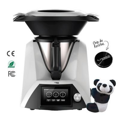 Robot de cocina mix