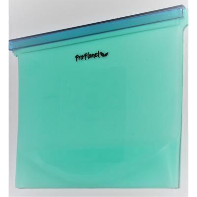 Bolsa silicona reutilizable 1500 ml
