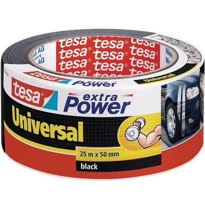 Duct tape extra power 25m x 48mm negro