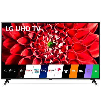 """Led 75"""" UN7100 Ultra HD Smart TV"""