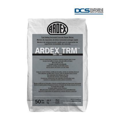 Mortero para Reparaciones Ardex TRM 22,7 Kg