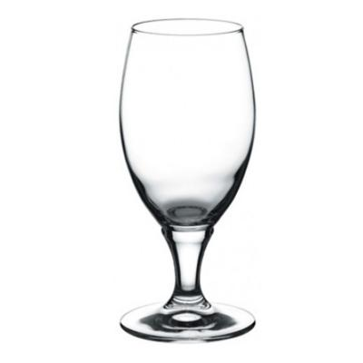 Set de 12 copas vidrio beer cheers 390cc