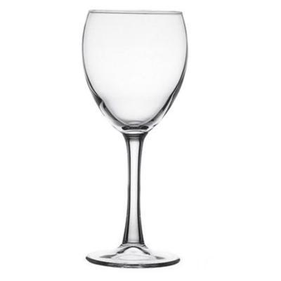 Set 24 copas vidrio templada imperial plus 310 cc