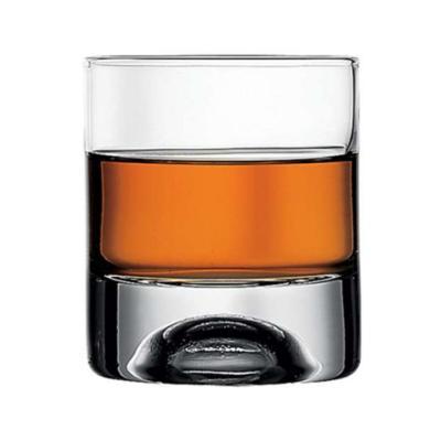 Set 12 vasos vidrio holiday fondo  205cc