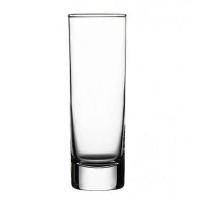 Set 6 vasos vidrio alto side 310cc