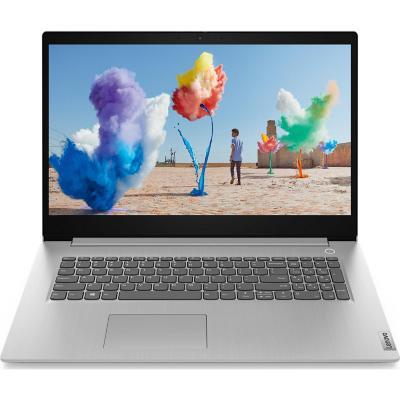 """Notebook AMD Ryzen 7 3700U/12GB RAM/HDD de 1TB + SSD de 128GB/17"""" HD/Teclado Inglés"""