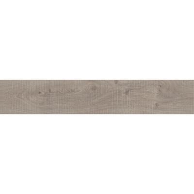 Piso flotante 8 mm gris 138,3x19,3 cm 2,4 m2