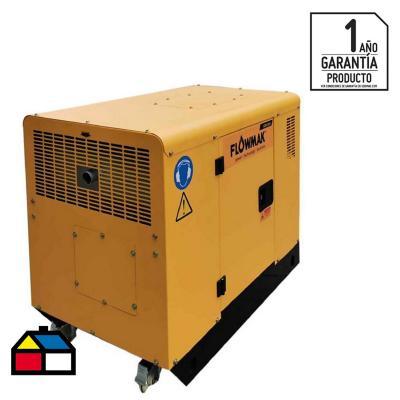 Generador eléctrico a gasolina 10000W