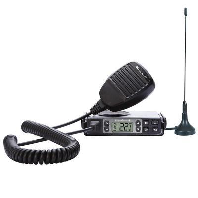 Radio Base MicroMobile 2-Way Radio