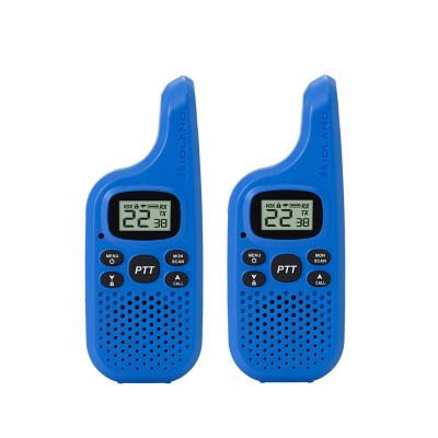 Kit Radio 16 Millas con Pilas