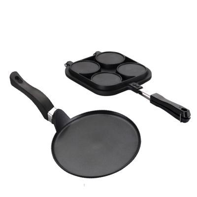 Set Sartén Panqueque y sartén Pancakes