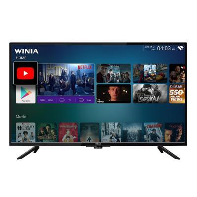 """Led 43""""V750BAS Smart TV Full HD"""