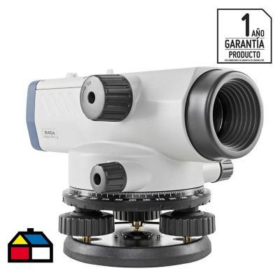 Nivel óptico automático 24X