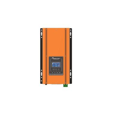 Inversor Cargador PowerStar 5000W 48V 220V