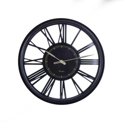 Reloj Mural Decorativo Chicago 33x33 cm