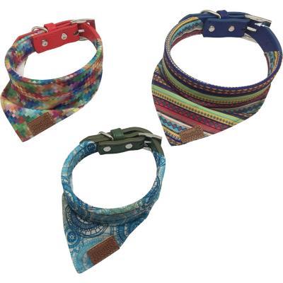 Collar pañuelo diseño TM