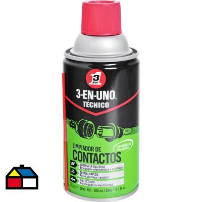 Limpia contacto 300 ml lata