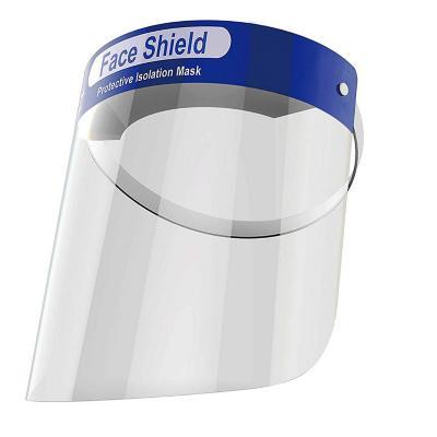 Escudo Protector Facial 2 Unidades