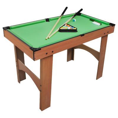 Mesa de pool mini infantil