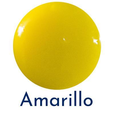 Bolsa de recargas knot filler color amarillo
