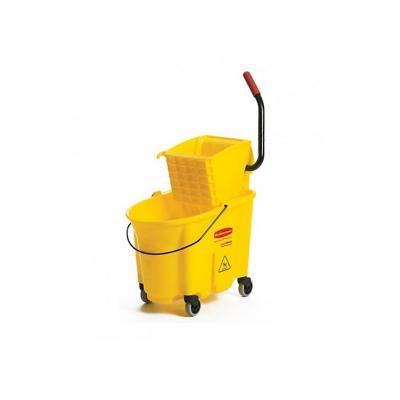 Carro Estrujador mopa 36 litros