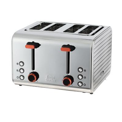 Tostador eléctrico 1600 W