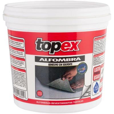 Adhesivo para Alfombra 1/4 galón