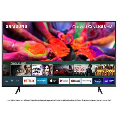 "Led 55"" TU8300GXZS Ultra HD Smart TV"