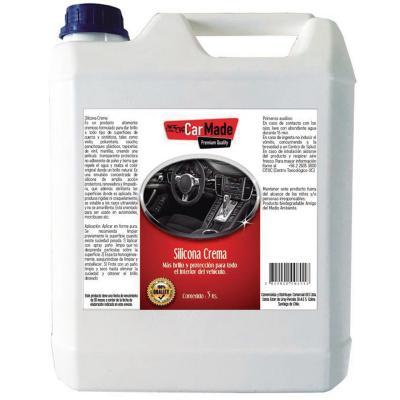 Silicona Crema 5 lt
