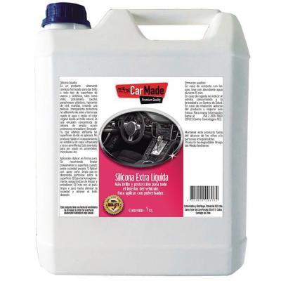 Silicona Extra Liquida