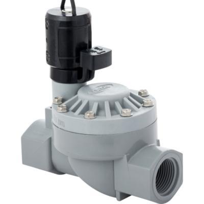 """Válvula sin control de flujo 3/4"""" plástico 3/4"""""""