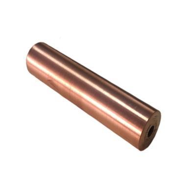 Electrodo de cobre para Ionizador solar piscina