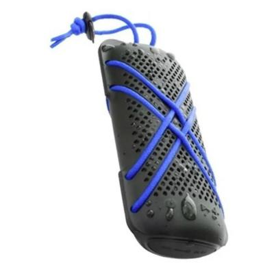 Parlante bluetooth HYDRO BT Water Resistant Azul