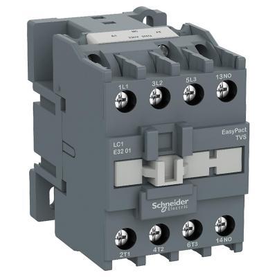 Contactor EasyPact TVS 3 polos - 32A - AC3 - 220V- 50 Hz