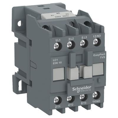 Contactor EasyPact TVS 3 polos - 9A - AC3 - 220V