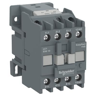 Contactor EasyPact TVS 3 polos - 25A - AC3 - 220V- 50 Hz