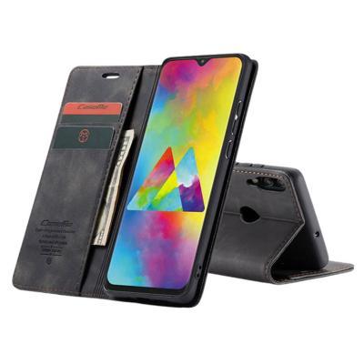 Billetera Samsung A10 Negro