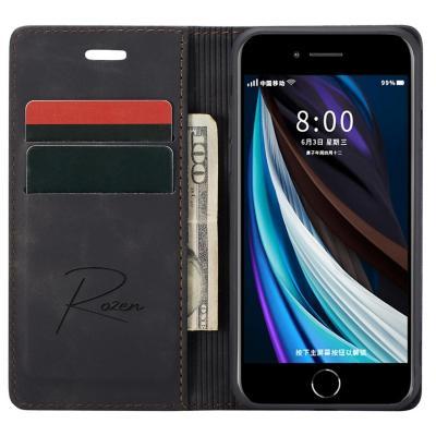 Billetera iPhone 7/8/SE Negro