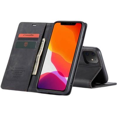 Billetera iPhone 11 Negro