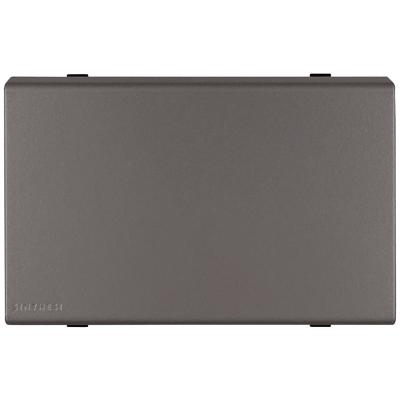 Smartswitch Wifi 2.4Ghz 10A 250V~ S44 Piedra