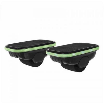Patines eléctricos hovershoes 250 W Negro