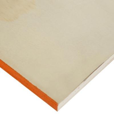 15mm 1.22x2.44 m Terciado estructural Premium pino