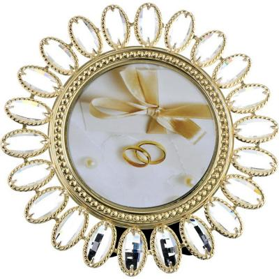 Portaretrato Decorativo Verdún Circular 23 cm