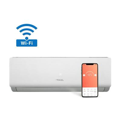 Aire acondicionado 12000 BTU WiFi split On/Of