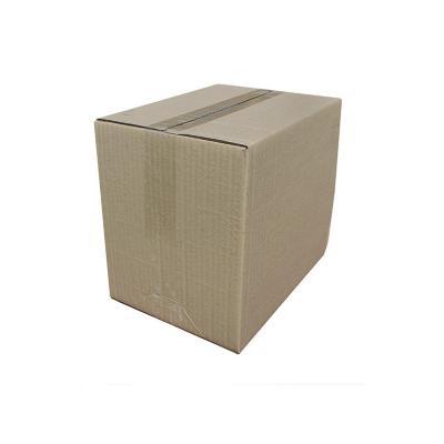 Pack 10 unidades caja de cartón 31x22x27 cm