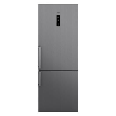 Refrigerador no frost 461 litros inox