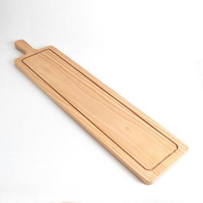 Tabla de madera Boreal 74x16 cm