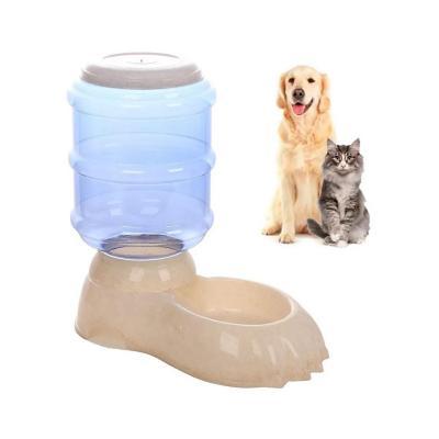 Dispensador Automático Alimentos Mascotas 3,5L